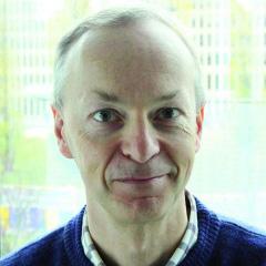 Prof. Youri Devuyst